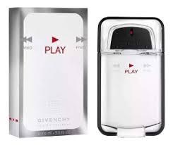 Play Givenchy