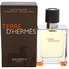 Hermes Terre D´hermes