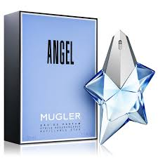 Angel Terry Mugler