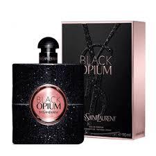 Blackopium YSL
