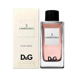 Dolce&Gabbana - l´Imperatrice 3